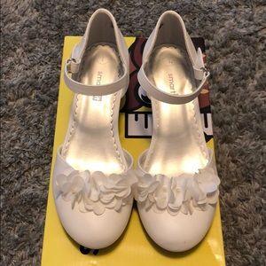 Shoes - SmartFit Cici Heel Talon Little Girls' Shoes